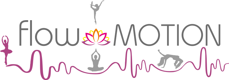 flowMotion · Homberg / Efze · Dance · Fitness · Ernährung · Body · Mind · Spirit · Yoga